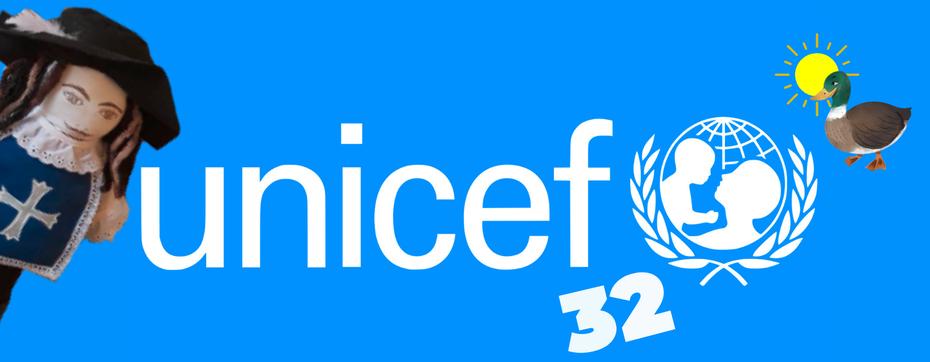 Unicef 32